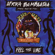 Khayan & The New World Power - Feel the Vibe - EP