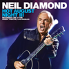 Neil Diamond - Hot August Night III  artwork