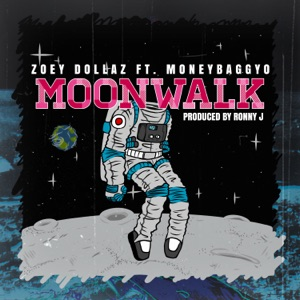 Moonwalk (feat. Moneybagg Yo) - Single Mp3 Download