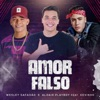 Amor Falso feat Mc Kevinho Single