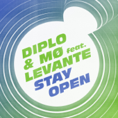 Stay Open (Remix) [feat. Levante]