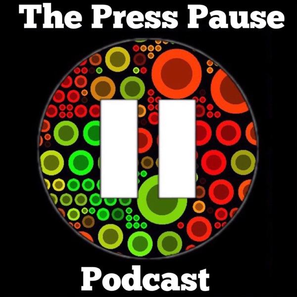 PRESS PAUSE PODCAST EP-01 RUPAULS DRAG RACE SEASON 10 EP2