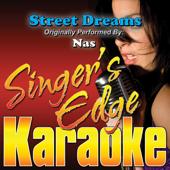 Street Dreams (Originally Performed By Nas) [Instrumental]