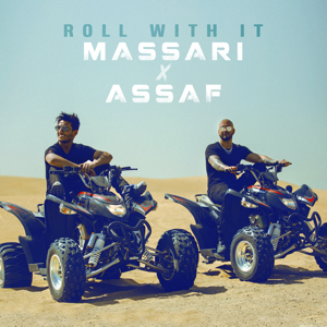 Massari & Mohammed Assaf - Roll with It