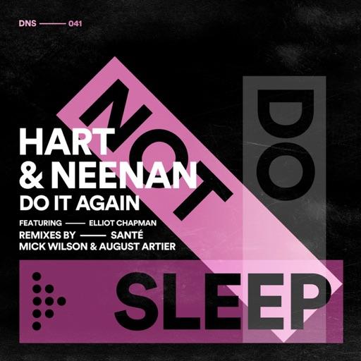 Do It Again - EP by Hart & Neenan & Elliot Chapman