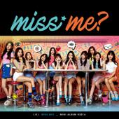 Miss Me? - EP
