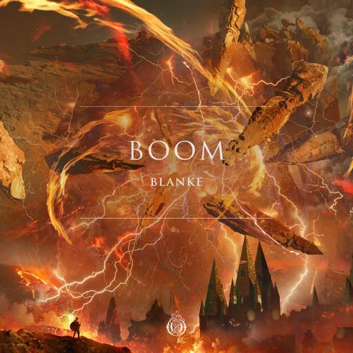 Boom - Single by Blanke