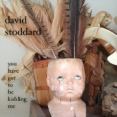 David Stoddard - Praying for Rain