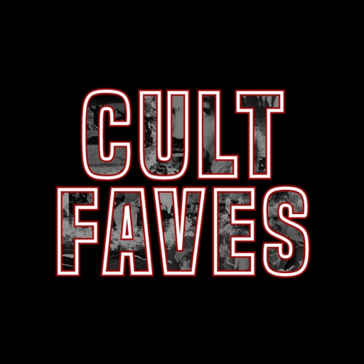 Cover image of Cult Faves