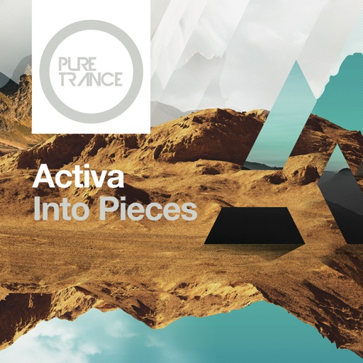 Into Pieces - Single by Activa