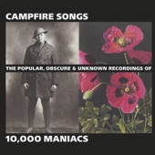 10,000 Maniacs - Let the Mystery Be