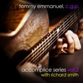 Tommy Emmanuel - Nashtownville (with Richard Smith)