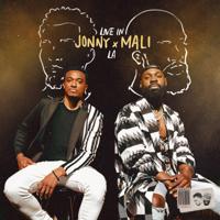 Jonny x Mali: Live in LA (Stereo) - EP
