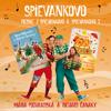 Piesne Spievankovo 1 a Spievankovo 2 - Mária Podhradská & Richard Čanaky