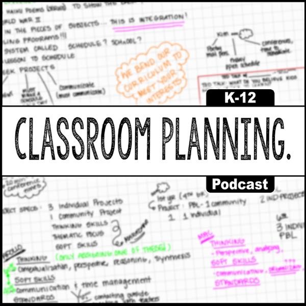 Classroom Planning.