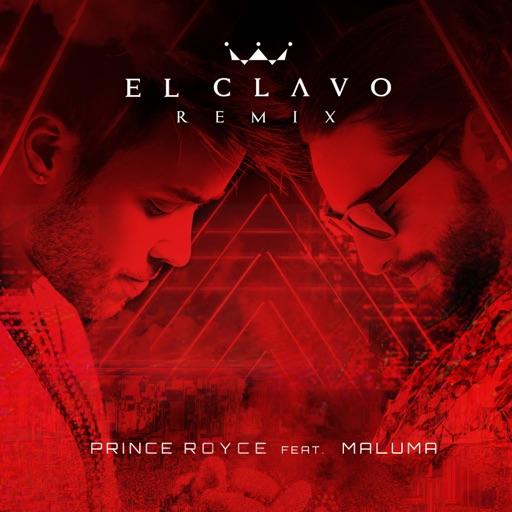 El Clavo (Remix) [feat. Maluma] - Single