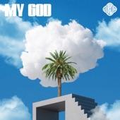 Jor'Dan Armstrong - MY GOD