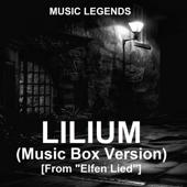 Lilium (Music Box Version) [From
