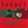 Fešáci & Bluegrass Hoppers - Zvony (feat. Pavel Brümer) artwork
