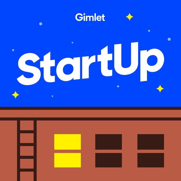 Gimlet 1: How Not to Pitch a Billionaire