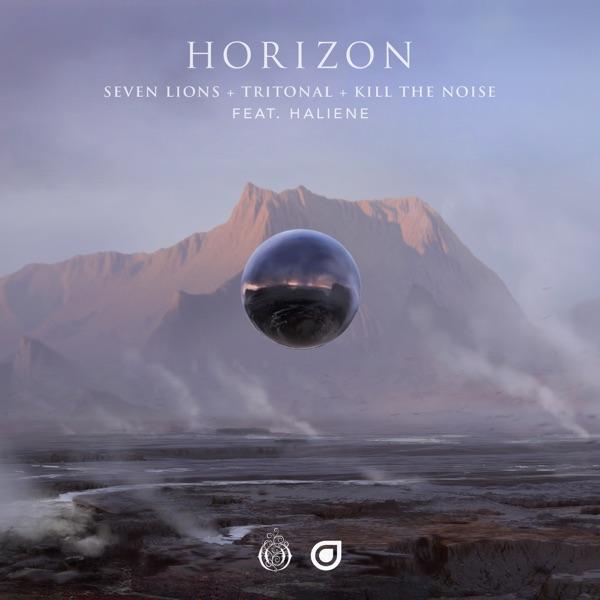 Horizon (feat. Haliene) - Single