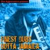 Finest Dubs Outta Jamaica ジャケット写真