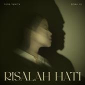 Risalah Hati - Dewa 19 & Yura Yunita