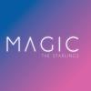 The Starlings - Magic artwork
