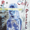 Red Hot Chili Peppers - Can't Stop artwork