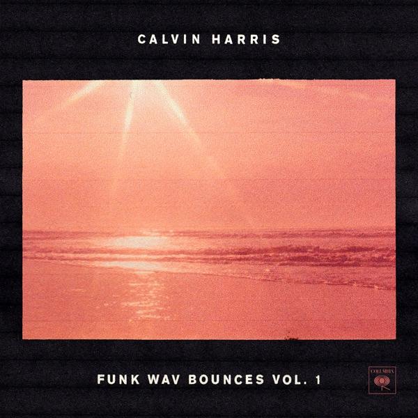 Calvin Harris feat. Pharrell Williams, Katy Perry & Big Sean  -  Feels diffusé sur Digital 2 Radio