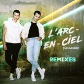 L'arc-en-ciel (Remixes) - EP