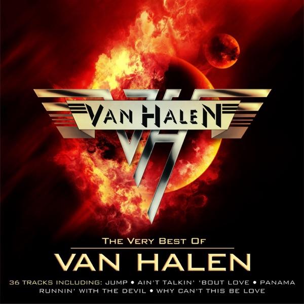 Van Halen mit Dancing In the Street