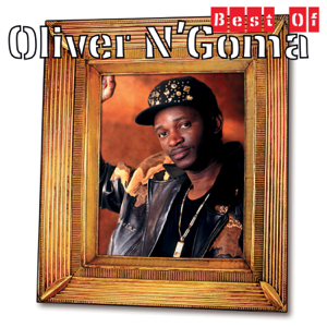 Oliver N'Goma - Best Of