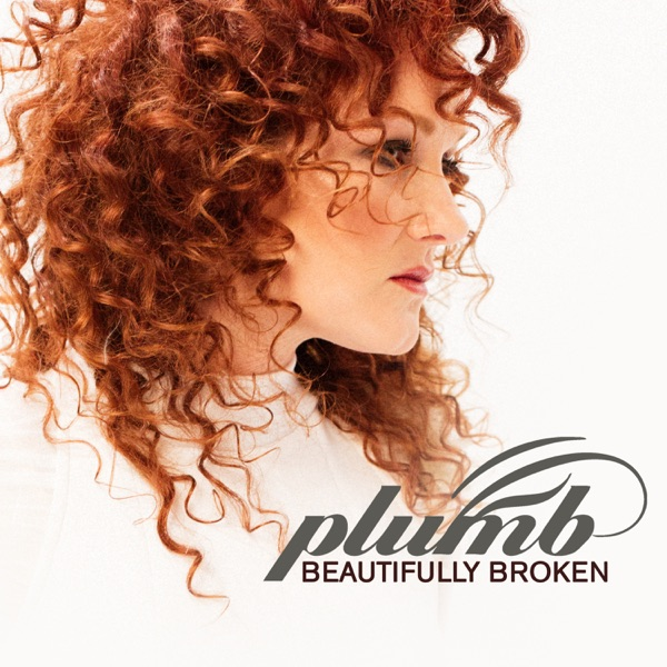 Beautifully Broken Plumb album cover