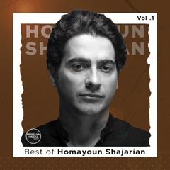 Best Of Homayoun Shajarian, Vol. 1