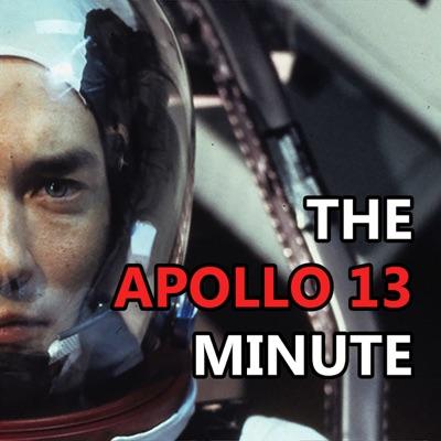 Apollo 13 Minute Podcast