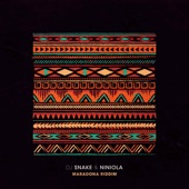 DJ Snake - Maradona Riddim