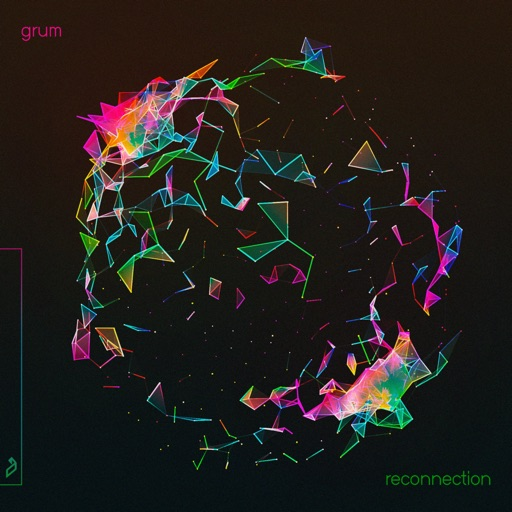 Reconnection - EP by Grum