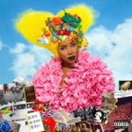 Ebony Bones! - Police and Thieves (feat. The Bones Youth Choir)
