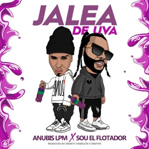 Jalea de Uva - Single Mp3 Download