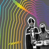Folk Music Liberation Front - Fungi