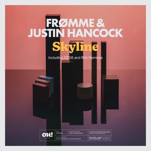 Skyline by Frømme & Justin Hancock