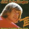Jiří Schelinger & Skupina Františka Ringo Čecha - Kluci, Už Je To Tady! artwork