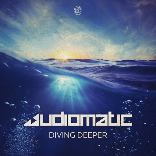Diving Deeper - Single by Audiomatic