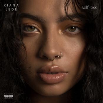 Selfless Kiana Ledé album songs, reviews, credits