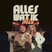 EUROPESE OMROEP | Alles Wat Ik Mis - Ronnie Flex, Emma Heesters & Kris Kross Amsterdam