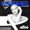 Alice Chater - Heartbreak Hotel Zac Samuel Remix  Single Album
