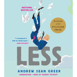 Less (Unabridged) - Andrew Sean Greer MP3 Download