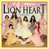 Lion Heart - Girls' Generation