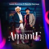 Estrenando Amante (feat. Pancho Barraza) artwork